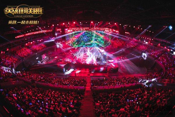 2018LPL夏季赛决赛及S8预选赛9月13日南京火热开战